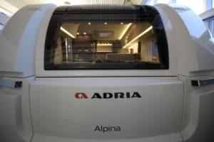 ADRIA ALPINA 573 UP10