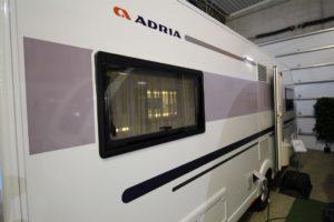 ADRIA ALPINA 573 UP12