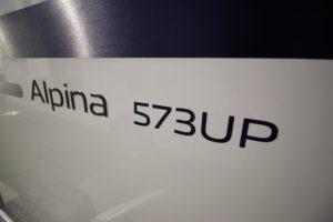 ADRIA ALPINA 573 UP9