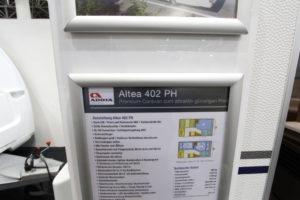 ADRIA ALTEA 402 PH