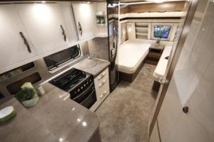 Hobby prestige 620 CL 15