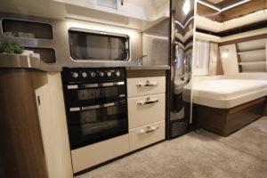 Hobby prestige 620 CL 16
