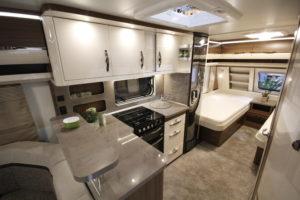 Hobby prestige 620 CL 2
