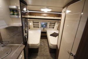 Hobby prestige 620 CL 4