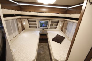 Hobby prestige 620 CL 5