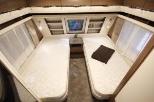 Hobby prestige 620 CL 6