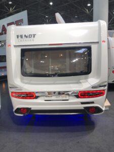 Fendt Bianco 445 SFB